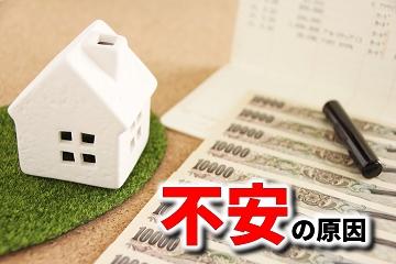 住宅ローン 不安 金利 返済額 返済比率
