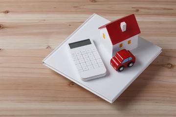 住宅ローン借入額は年収だけで決めてはいけないイメージ