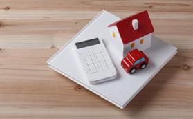 住宅ローン借入額は年収だけで決めてはいけないアイキャッチ