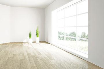 パッシブデザインで家づくりの初期コストを抑え省エネに