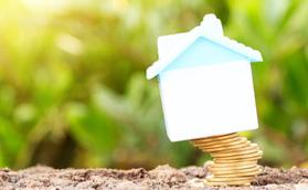 マイホーム購入、お金の問題で失敗しないための大原則イメージ