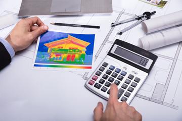 高断熱住宅に住むとお金が貯まる