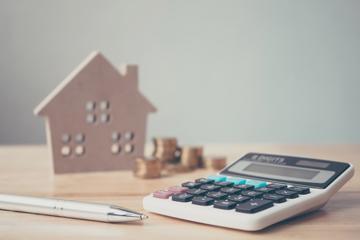 家の値段イメージ