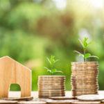 家の資金計画イメージ