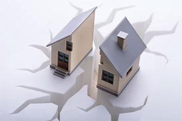 地震に強い家づくりには、耐震等級1〜3のどれが必要?